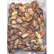 Сушеные морепродукты фото