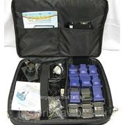 Автосканер Bars 4 Professional комплект Стандарт фото