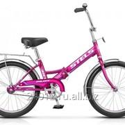 Велосипед Stels Pilot 310 20'' складной фото