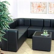 Офисный диван Юнона фото