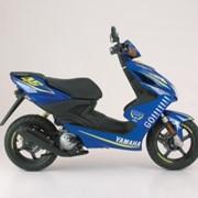 Скутер YQ50 Aerox Rossi фото