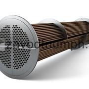 Пароводяной подогреватель ПП 2-17-7-2 Обнинск солнечный теплообменник для горячей воды