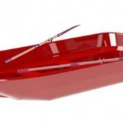 пластиковая лодка альтан 36