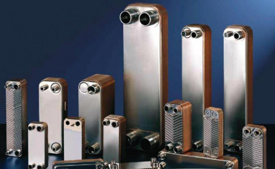 Паяные пластинчатые теплообменники характеристики Пластинчатый теплообменник Анвитэк A4A Железногорск