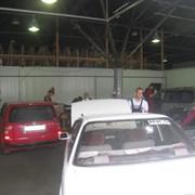Замена стекол автомобиля фото