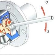 Краны дисковые с фланцевым присоединением DN 25-50, PN 100 фото