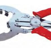 Щипцы для установки поршневых колец Т70186 80 – 100 мм