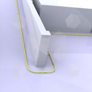 Конструкция для защиты проёмов вид 6 фото