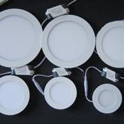 LED- светильники фото
