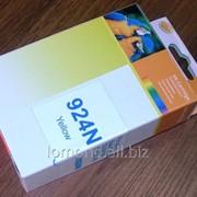 Картридж Ink T0924N Y Exen 13ml for Epson TX117 фото