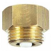 Клапан для маномометра REM10 (3/8' x3/8' ) фото