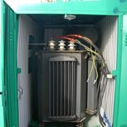 Монтаж, наладка трансформаторных подстанций фото