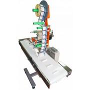 Этикетировочная машина ВЕГА - 2 двусторонняя - Новые