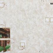 Обои моющиеся глубокой печати В56,4 Коллекция Veneciya Кафетерий 6412 фото