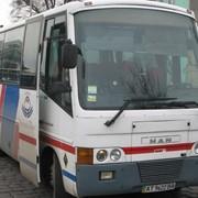 Перевозки автобусами MAN 9.150 фото