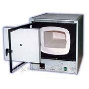 SNOL 8,2/1100 печь муфельная фото