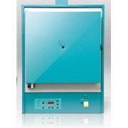 Муфельная печь ЭКПС-50 (1300 С, многоступенчатый регулятор) фото