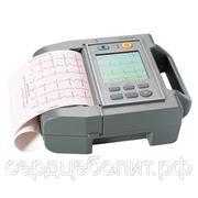 Электрокардиограф переносной ЭК12Т модель АЛЬТОН-106