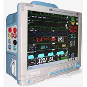 АНЕСТЕЗИОЛОГИЧЕСКИЙ специализированный монитор пациента МПР 6-03 «Тритон» фото