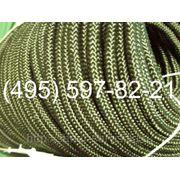 Веревка плетеная фаловая д12 фото