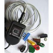 Кабель cтандартной ЭКГ на 12 отведений (для кардиографа «КАРДИОТЕХНИКА-ЭКГ-8»)