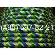 Веревка плетеная д16 фото
