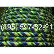 Веревка плетеная д18 фото