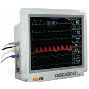 Реанимационный монитор пациента G3L HEACO фото