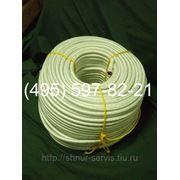Веревка плетеная фаловая д8 фото