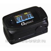 Пульсоксиметр Oxy Watch модель MD 300C3A фото