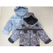 Куртка 4-3