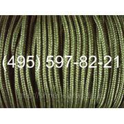 Веревка плетеная фаловая д6 фото