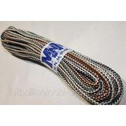Веревка бельевая 6мм плетеная, крепление бельевых веревок фото