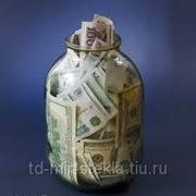 Банка 1.5 литра оптом