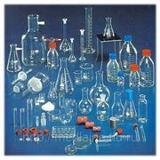 Лабораторная посуда и принадлежности фото