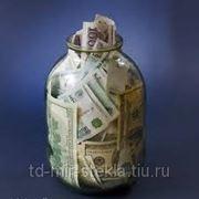 Стеклянные банки от 1,5л.-3л. низкие цены