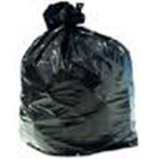 Мешки для сбора мусора фото