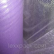 Воздушно пузырчатая пленка фото
