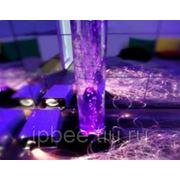 Воздушно-пузырьковая колонна 2 м фото