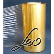 Пленка ПВХ 400мм LEO фото