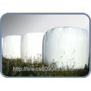 Пленка упаковочная агрострейч фото