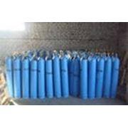 Баллон кислородный цена 3800 руб/шт со склада в Иркутске фото