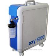 Концентратор кислорода Bitmos Оxy6000 фото
