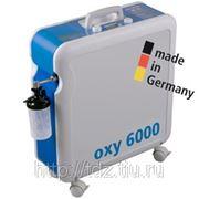 Концентратор кислорода Bitmos OXY 6000 5L NEW фото
