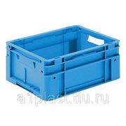 ЕВРОТЕК пластиковый ящик