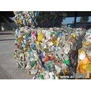 Канистры из-под масла ,химии, ящик фруктовый и овощной покупаем для переработки фото