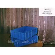 Ящик полимерный унивесальный