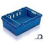Продовольственные контейнеры LINPAC ALLIBERT пищевой пластиковый контейнер фото