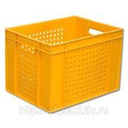 Ящик молочный Фин-Пак М фото