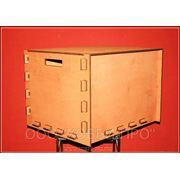 Изготовим ящики под вашу продукцию. фото